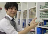 富士コンタクト 池袋店のアルバイト