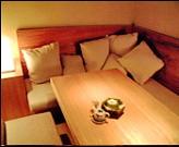 和食ダイニング 銀の月 新橋店のアルバイト情報