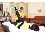 りゅうじん訪問看護ステーション 大阪中央(看護師)のアルバイト