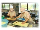 京都桂病院(日清医療食品株式会社)のアルバイト