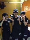 牛角 藤枝青島店のアルバイト情報