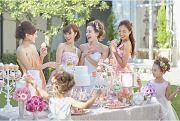 表参道 アクア・グラツィエ グランドサロン 美容部のイメージ