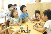 藤沢市民病院の院内保育室/1353001AP-Hのアルバイト情報