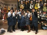 島村楽器 長崎浜町店のアルバイト