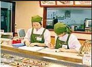 茶月 大倉山店のアルバイト情報