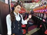 ミレ・キャリア(浦和パチンコ店)のアルバイト