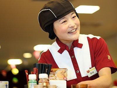 すき家 1国富士鮫島店4の求人画像