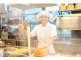 丸亀製麺 島忠ホームズ草加舎人店[110919](平日ランチ)のアルバイト