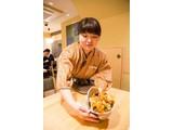 天丼まきの 京都寺町店[110977](ディナー)のアルバイト
