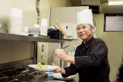 ガスト いわき小名浜店<012716>のアルバイト情報