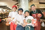 Odakyu OX 秦野店(パート)寿司のアルバイト