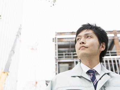 株式会社マックス・エンジニアリング(田町駅エリア)の求人画像