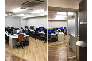 Winスクール広島本校(3)・PCインストラクターのアルバイト・バイト詳細