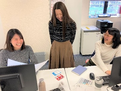 株式会社ディー・エム広告社 江東センターのアルバイト情報