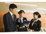 ダイワロイネットホテル 横浜関内のアルバイト