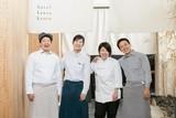 鉄板料理 花六のアルバイト