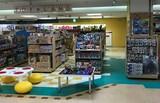 仔熊 京阪百貨店守口店玩具売場のアルバイト