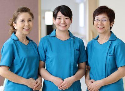 医心館 盛岡(看護師(正社員))のアルバイト情報