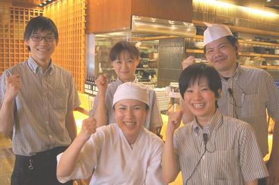 旬鮮だいにんぐ 天狗 鶴ヶ島若葉店(主婦(夫))[130]のアルバイト情報