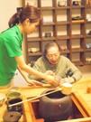 茶話本舗デイサービス のほほん家三ツ沢のイメージ