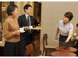 ドトールコーヒーショップ 渋谷宮益坂上店(主婦(夫)向け)のアルバイト