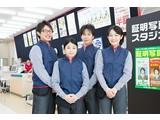カメラのキタムラ 東京/渋谷店3階中古買取センタ- (4376)のアルバイト