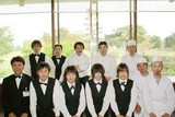 北海道カントリー倶楽部レストラン[3791]のアルバイト