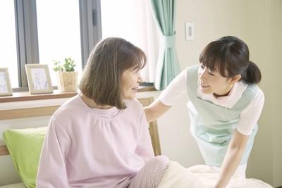 住宅型老人ホームなごみ(看護師)のアルバイト情報
