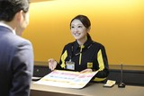 タイムズカーレンタル 成田空港店(アルバイト)カウンター接客のアルバイト