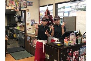 一麺亭 東長崎店・ホールスタッフ、キッチンスタッフのアルバイト・バイト詳細