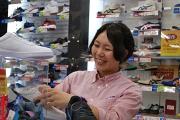 シュー・プラザ 東仙台フォレオ店 [34928]のアルバイト情報