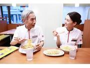 幸楽苑 イトーヨーカドー横浜別所店のアルバイト求人写真3