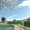 KOTOWA 奈良公園 Premium Viewのアルバイト