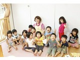 にじいろ保育園高田馬場東/3012201AP-Hのアルバイト
