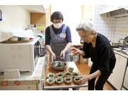グループホームひかり 世田谷宇奈根のアルバイト求人写真2