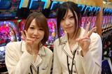 ミレ・キャリア(京急富岡パチンコ店)のアルバイト