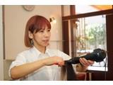 HAIR SALON IWASAKI 函館戸倉店(パート)スタイリスト(株式会社ハクブン)