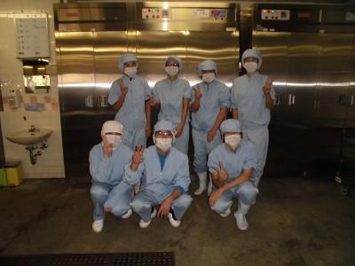 株式会社スエヒロ 中央区豊海の小学校(週5日勤務)のアルバイト情報