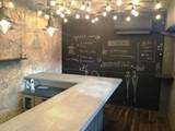 ガルニエのカフェのアルバイト