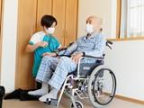 アースサポート浜松(入浴看護師)のアルバイト