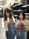 EDWIN 三井アウトレットパーク仙台港店のイメージ