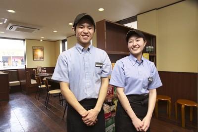 カレーハウスCoCo壱番屋 中京区河原町三条店の求人画像