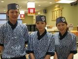 はま寿司 静岡IC店のアルバイト