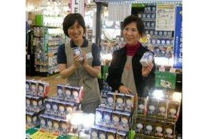 【長期】元気で明るい方歓迎!女性スタッフが活躍中!