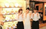 ペッシェドーロ 横浜店(学生向け)のアルバイト