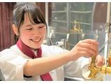 だん家 東京海上日動本館店(ランチ)のアルバイト