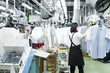 クリーニングみかさ 工場(品質検査員)のアルバイト