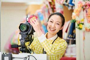 スタジオマリオ 恵那/恵那店 (6284)・量販店スタッフのアルバイト・バイト詳細