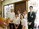 謝朋殿 仙台一番町店のアルバイト