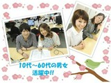 株式会社グリーンイノベーションズホールディングス 横浜コールセンター(テレフォンアポインター)のアルバイト